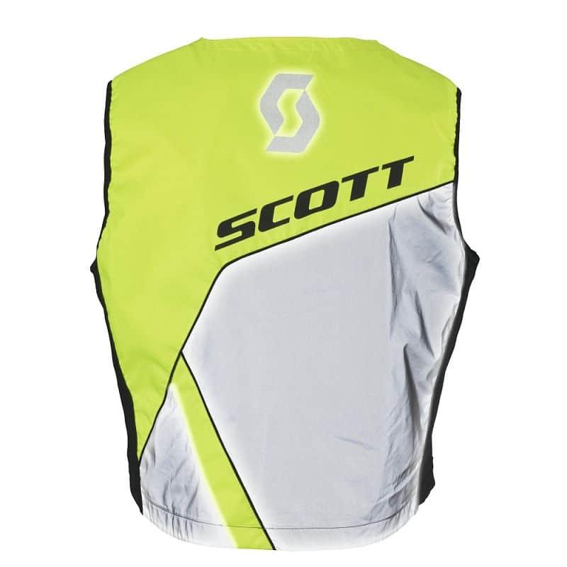 Moto vesta Scott Hivis MXV