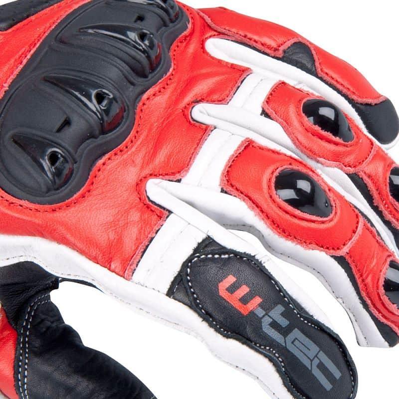 Pánské moto rukavice W-TEC Octane
