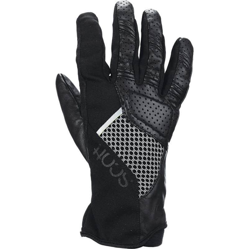 Dámské moto rukavice SCOTT W's Summer Mesh Barva černá, Velikost M