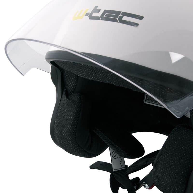 Moto přilba W-TEC AP-74