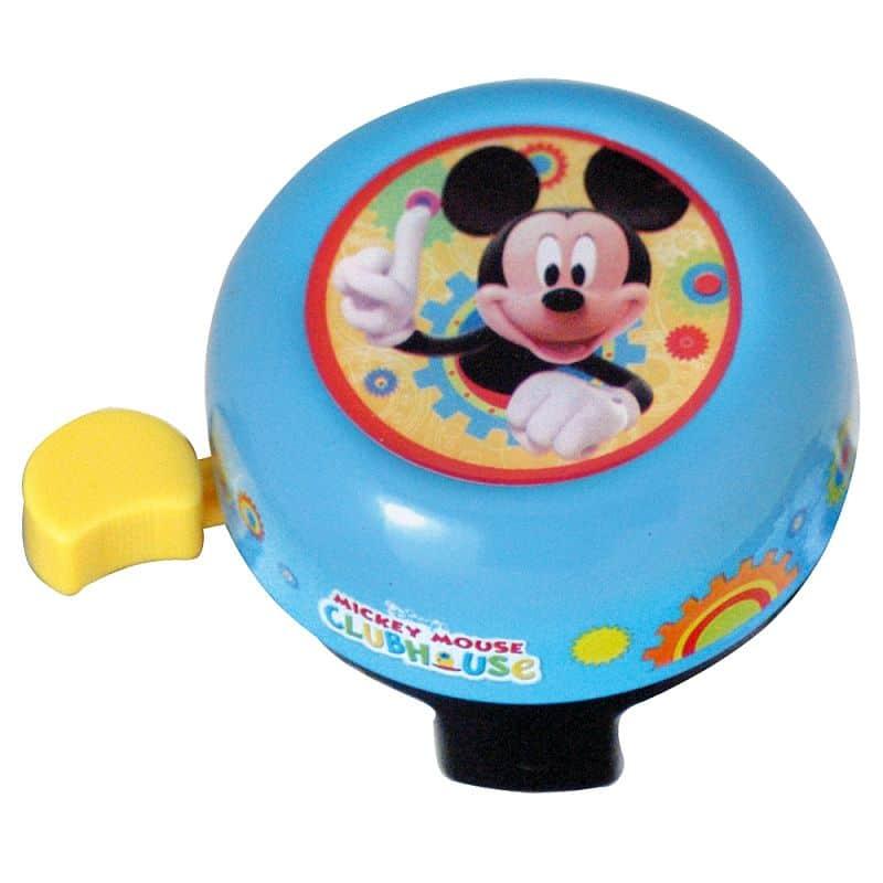 Zvonek na kolo Mickey Mouse