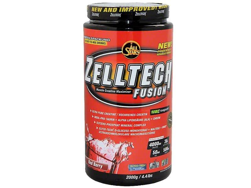 ZellTech Fusion
