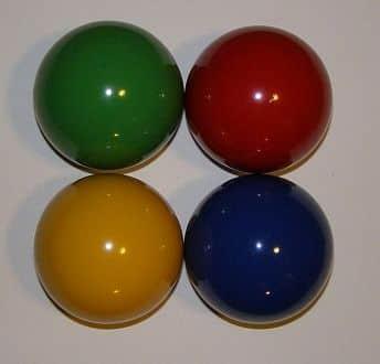 Kroketové koule 80 Lucio Londero