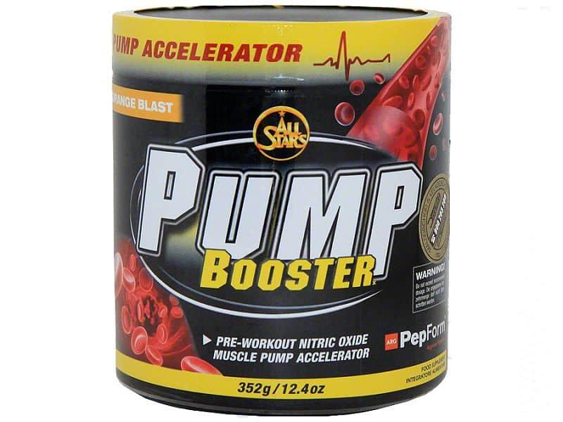 Pump Booster 352g Ostružina