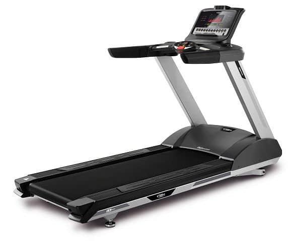 BH Fitness LK6000 - montáž zdarma, servis u zákazníka