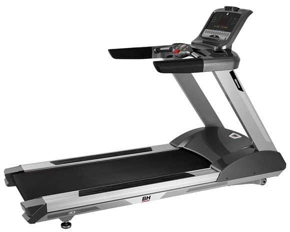 BH Fitness LK 6600 - montáž zdarma, servis u zákazníka