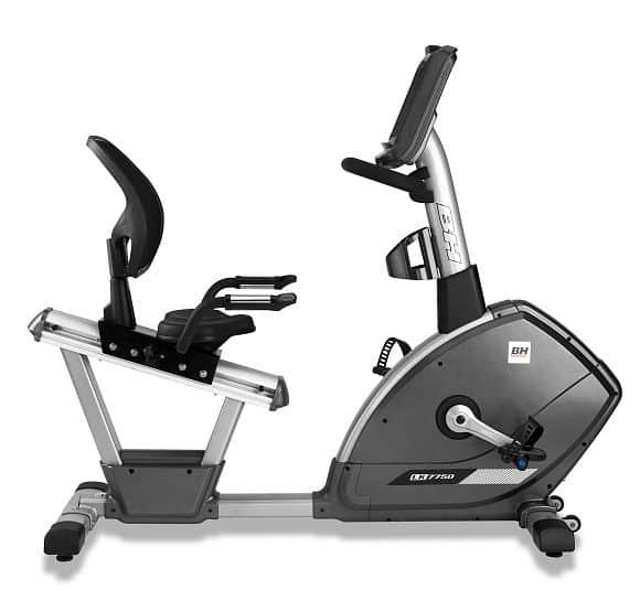 BH Fitness LK 7750 - montáž zdarma, servis u zákazníka