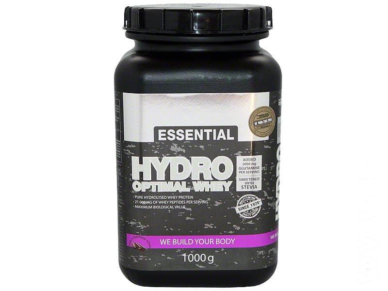 Essential Hydro Optimal Whey
