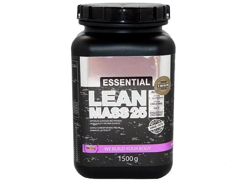 Essential Lean Mass 25