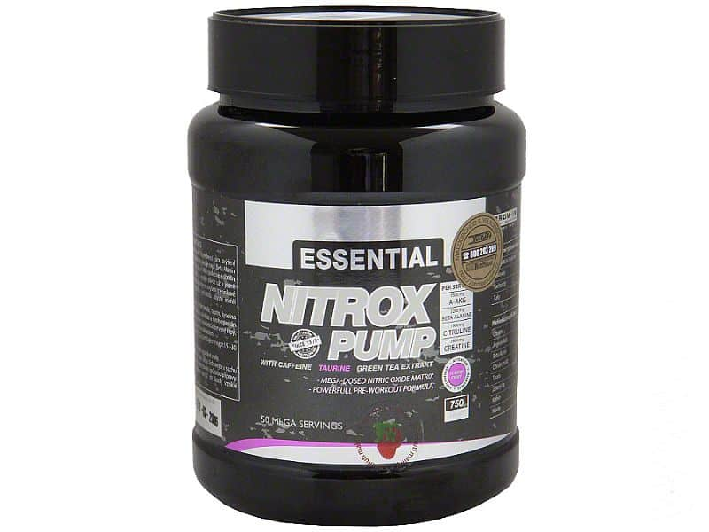 Essential Nitrox Pump