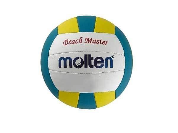 Volejbalový míč Molten MBV BEACH MASTER