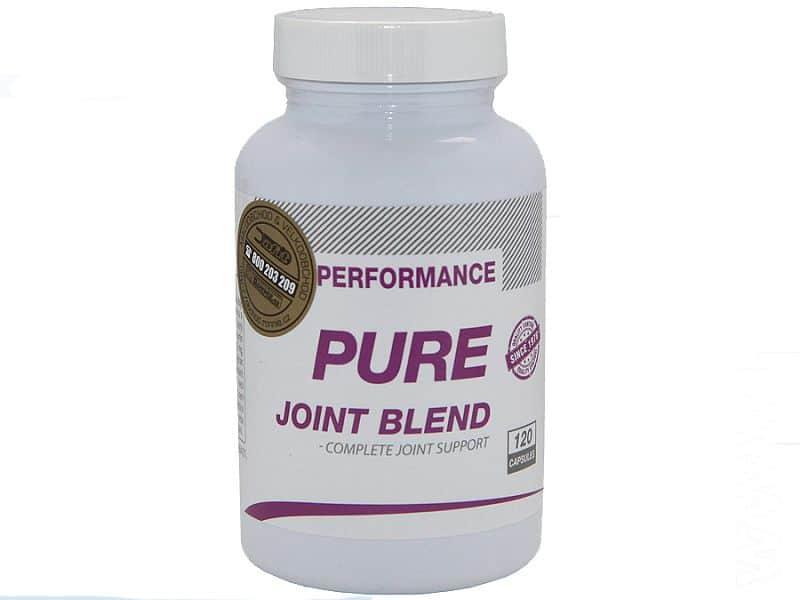 Performance Pure Vitamín C 800