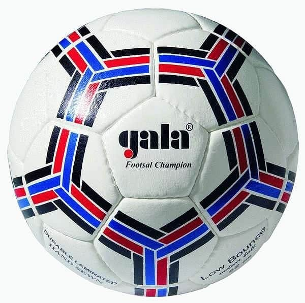 Footsal Champion BF futsalový míč