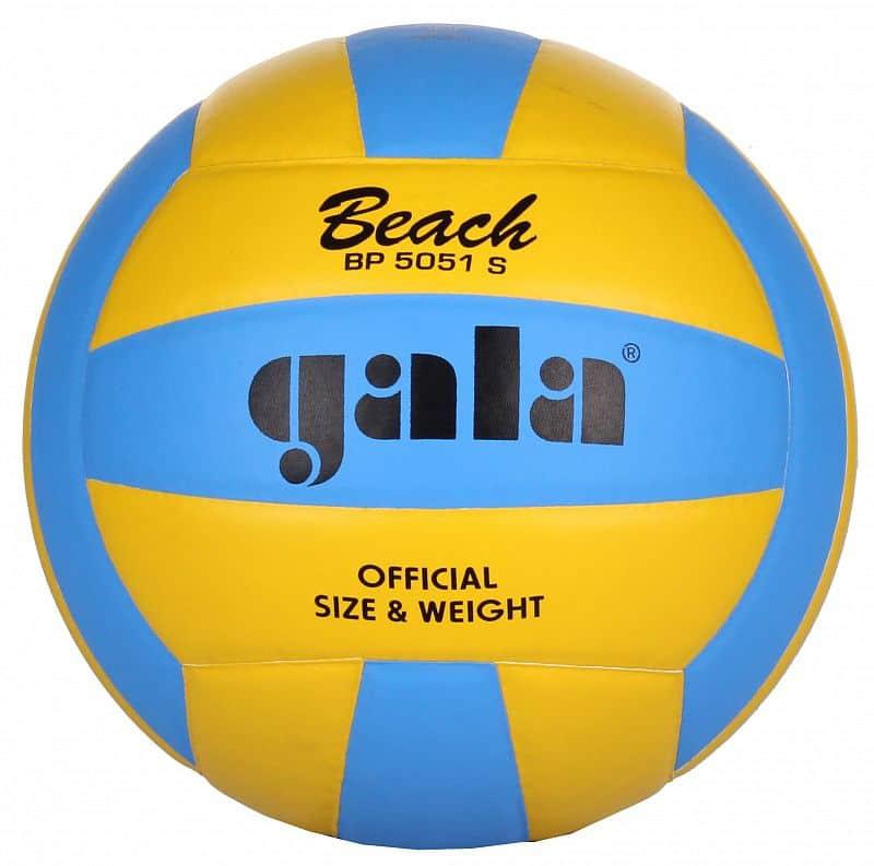 BP5051S Beach beachvolejbalový míč
