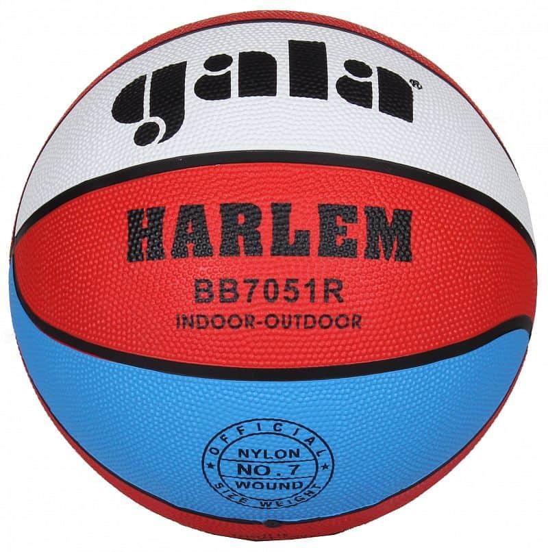Harlem BB7051R basketbalový míč