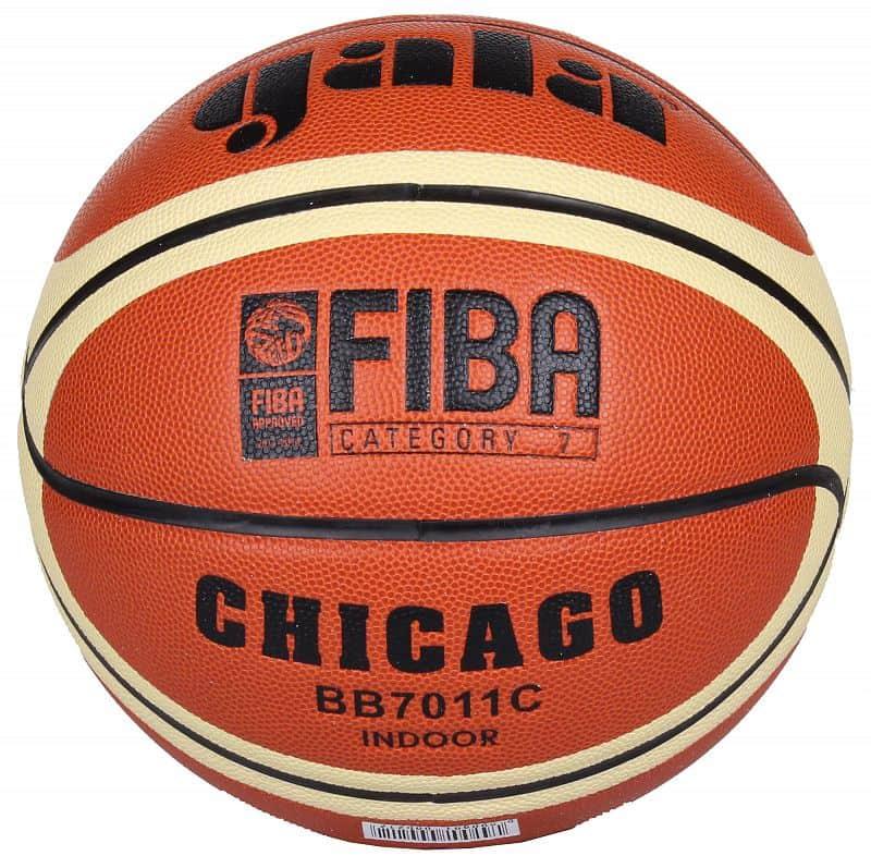 Chicago BB7011S basketbalový míč