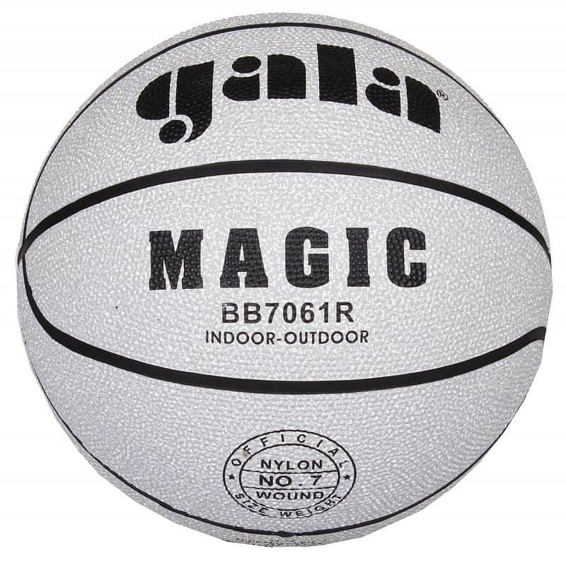Magic BB7061R basketbalový míč