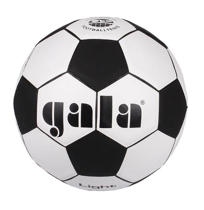 BN 5032S Light míč na nohejbal odlehčený