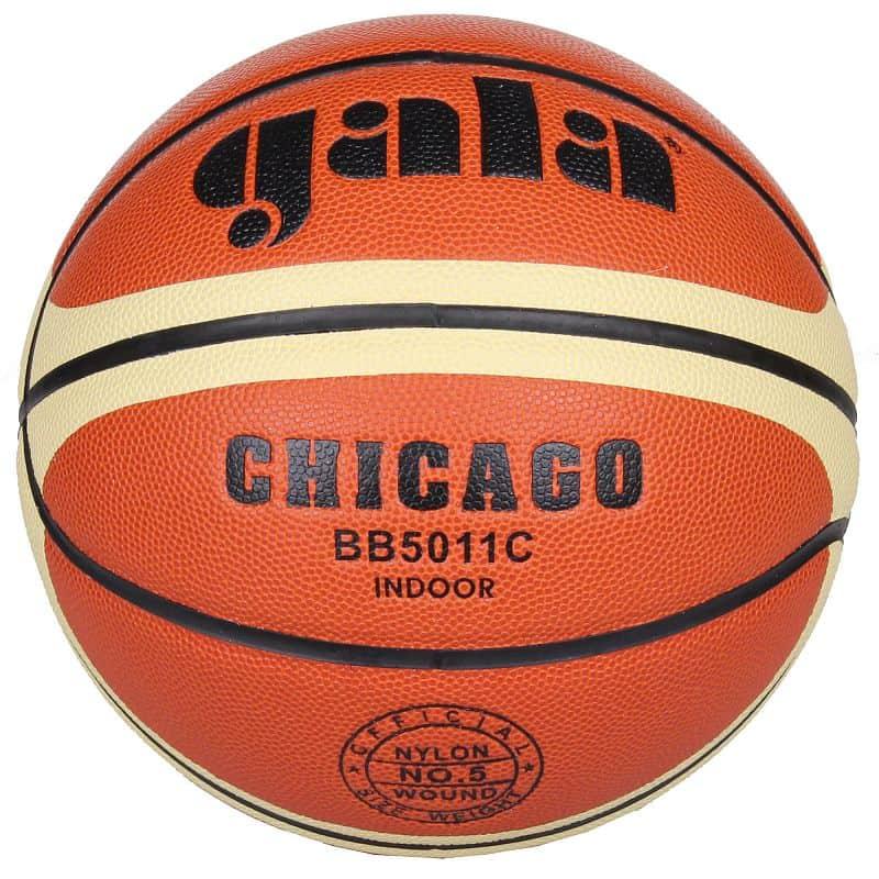 Chicago BB5011S basketbalový míč