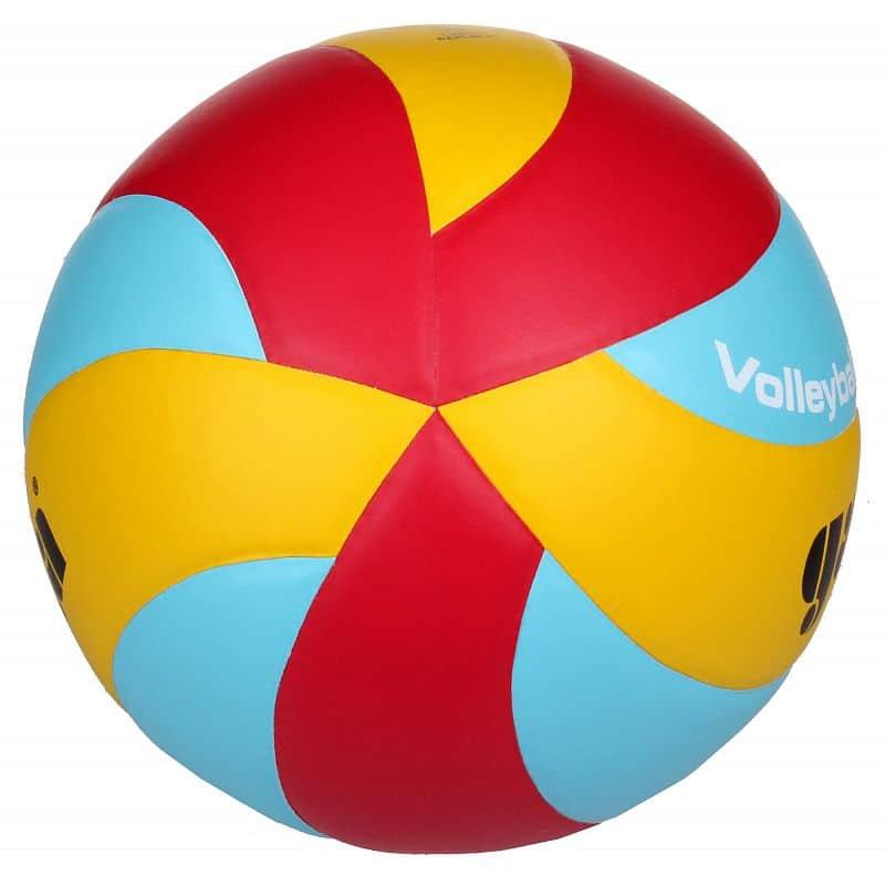 BV5651S Volleyball 10 volejbalový míč 230g
