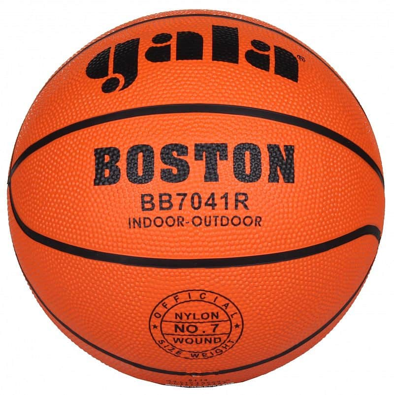 Boston BB7041R basketbalový míč