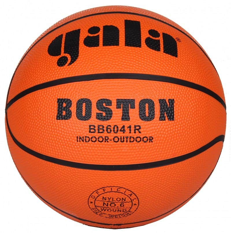 Boston BB6041R basketbalový míč