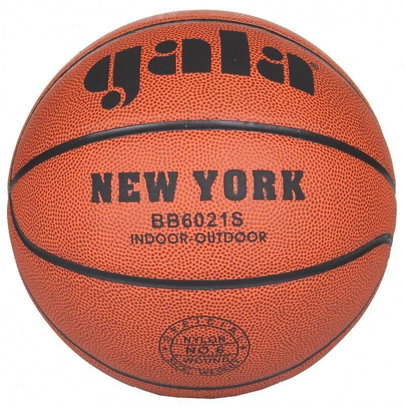 New York BB7021S basketbalový míč