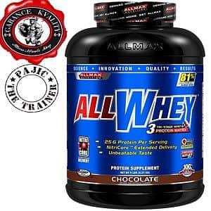 Allmax AllWhey Protein 907g