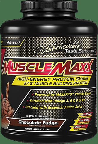 ALLMAX MuscleMaxx Protein
