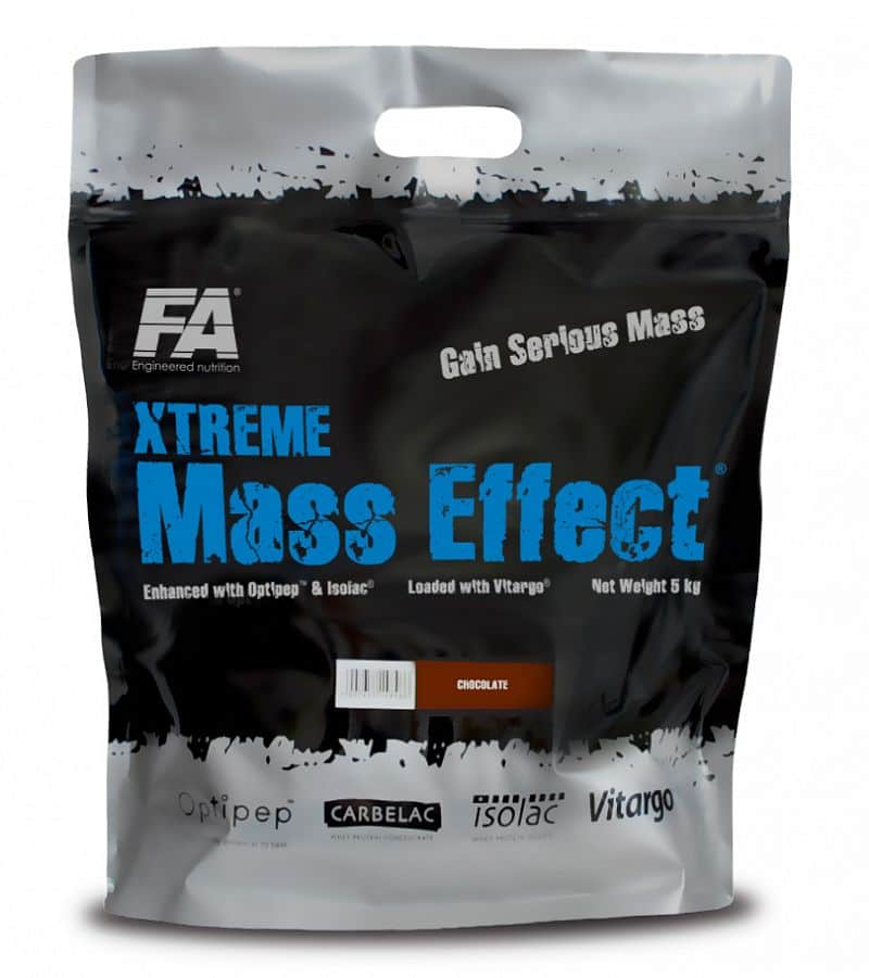 Fitness Authority Xtreme Mass Effect 5000 g