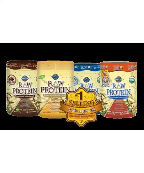 RAW Protein - Vanilka Chai 630 g