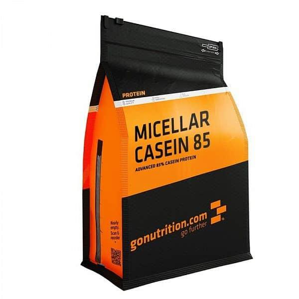 GoNutrition Micellar Casein 85 2000g