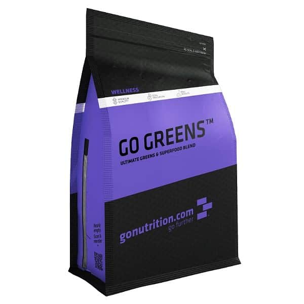 GoNutrition Go Greens 250g