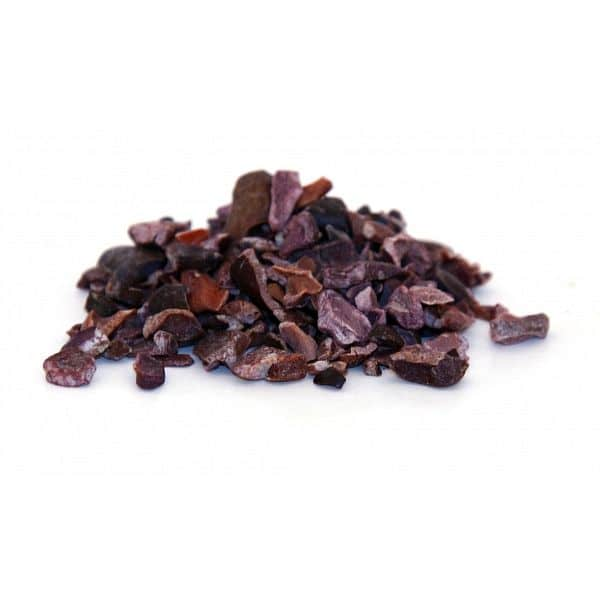 GoNutrition Organic Cacao Nibs 250g