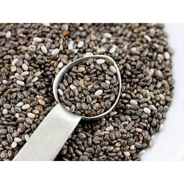 GoNutrition Chia Seeds 250g
