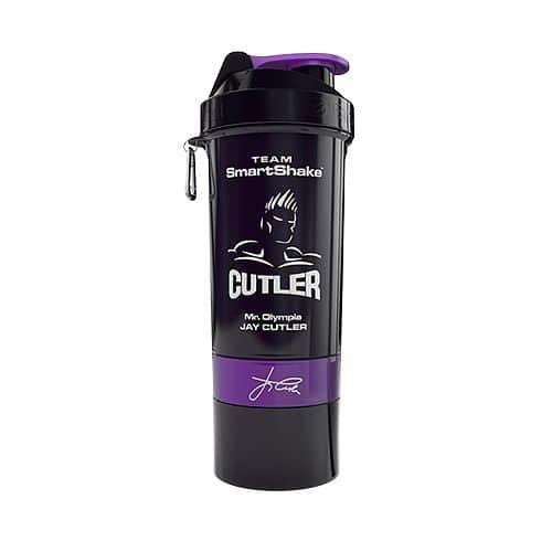 Šejkr Smart Shake Jay Cutler 800 ml