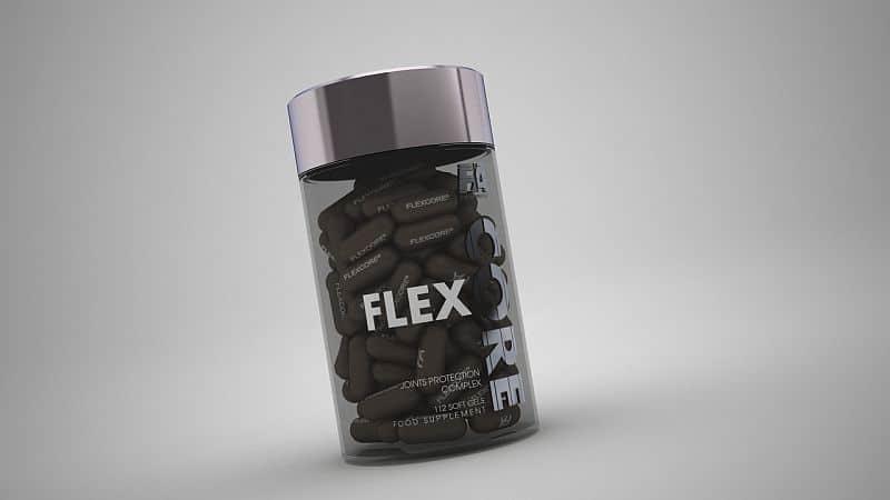 FLEX CORE 112gel