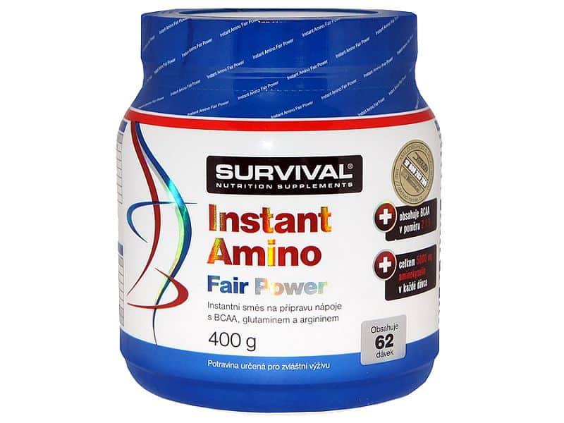 Instant Amino Fair Power