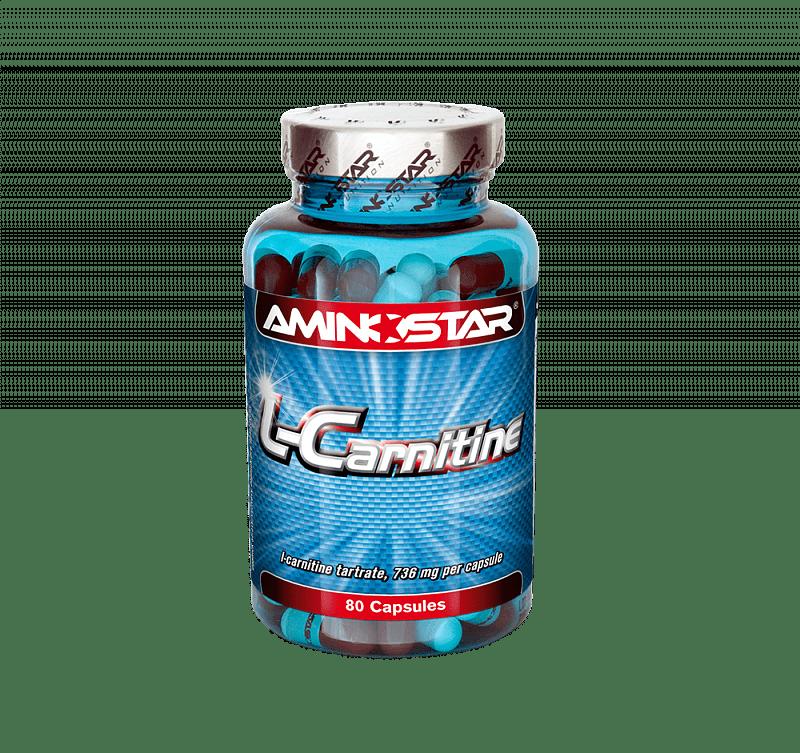 L-Carnitine kapsle