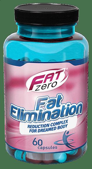 FatZero Fat Elimination