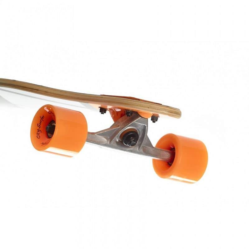 Longboard SPARTAN City Surfer 38