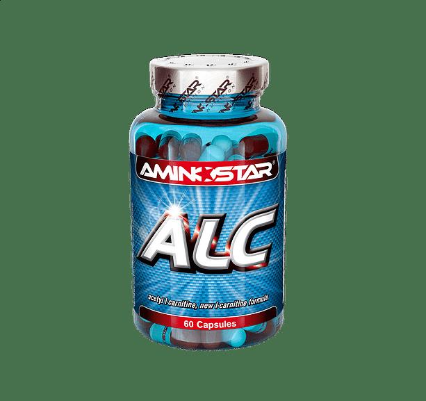 ALC (Acetyl L-Carnitine) 60kps.