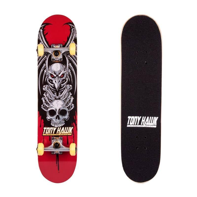 Skateboard Tony Hawk Popsi
