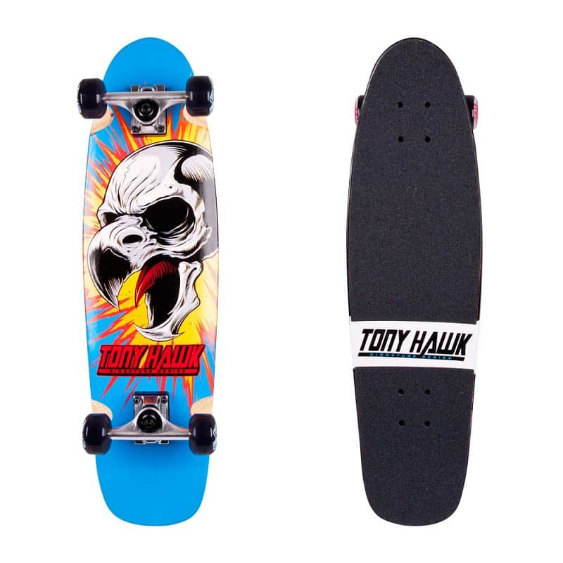 Skateboard Tony Hawk Roarry