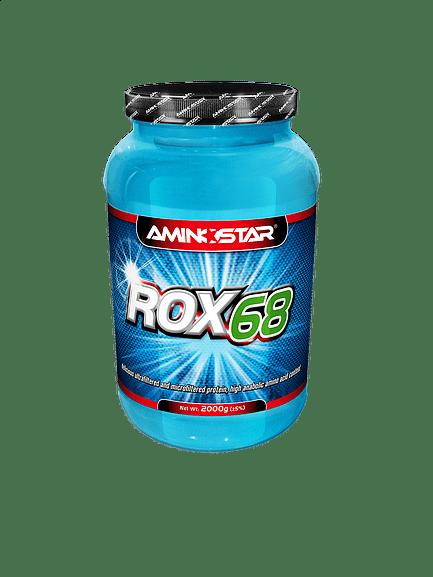 Rox 68 2000g, čokoláda
