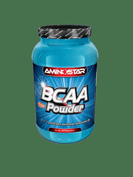 BCAA Powder 120g