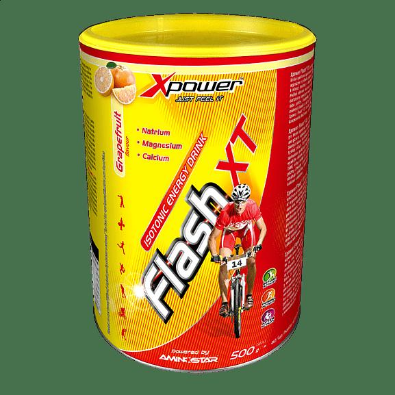 Xpower Flash XT