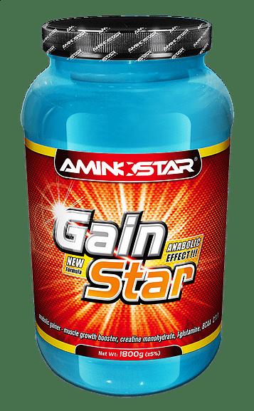 Gain Star