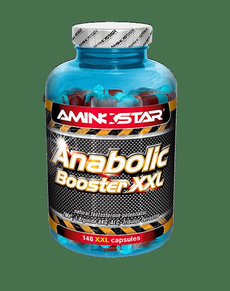 Anabolic Booster XXL