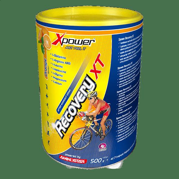 Xpower Recovery 500 g Pomeranč